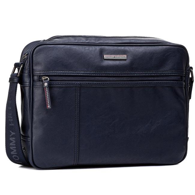 Bag TOMMY HILFIGER - Cas-Sm Billy Messenger BM56927262 Midni8ght 403