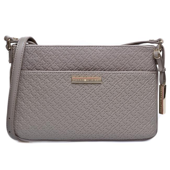 Handbag TOMMY HILFIGER - Dominique Ew Flat Crossover BW56927417  852