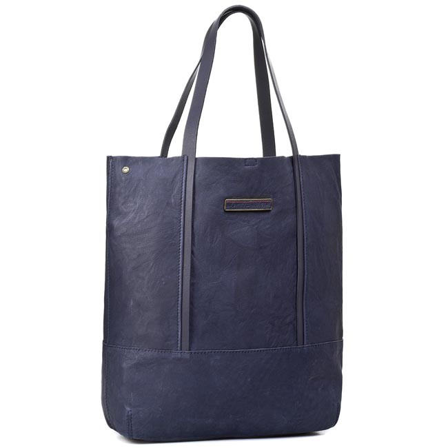 Handbag TOMMY HILFIGER - Cas-Houston Ns Tote BW56927390 284