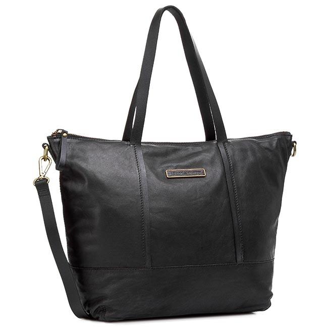 Handbag TOMMY HILFIGER - Cas-Houston EW Tote BW56927386 990
