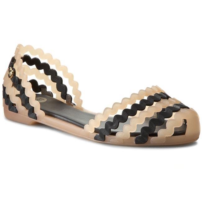 Sandals MEL BY MELISSA - Mel Sweetie Sp Ad 32143 Orange/Black 52790
