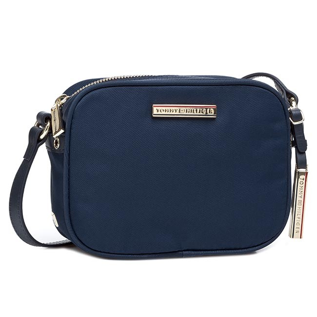 Handbag TOMMY HILFIGER - Heather Mini Crossover BW56927441 403