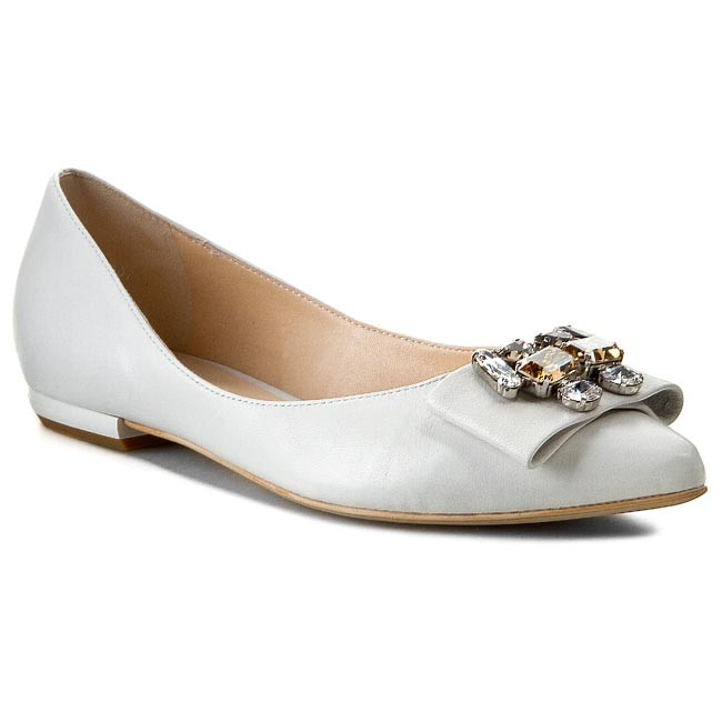 Flats HÖGL - 9-100050 Offwhite 0400