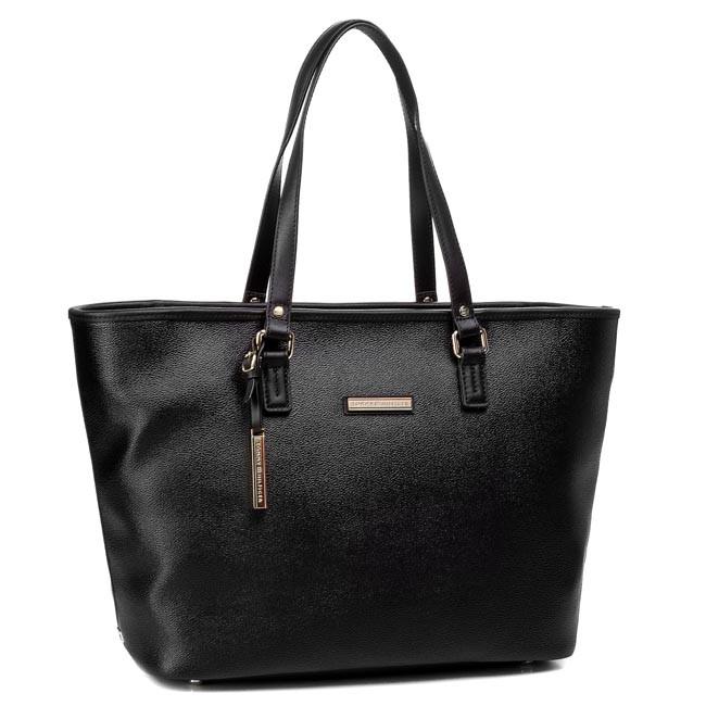 Handbag TOMMY HILFIGER - Irene Ew Tote BW56927444 990