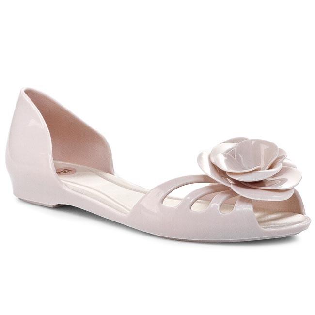 Sandals MEL BY MELISSA - Mel Move Sp Ad 31536 Beige 01664