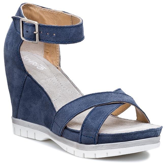 Sandals KHRIO - 15725SJ  Saio Jeans