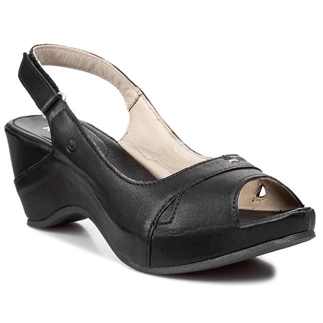 Sandals KHRIO - 15242QN  Pe. Queen Nero