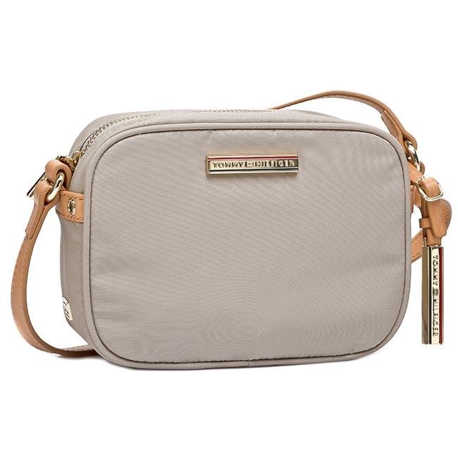 Handbag TOMMY HILFIGER - Heather Mini Crossover BW56927441 Oxford Tan Pt 279