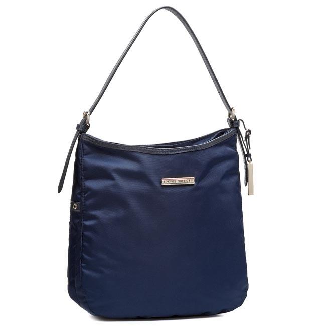Handbag TOMMY HILFIGER - Heather Hobo BW56927440 Midnight 403