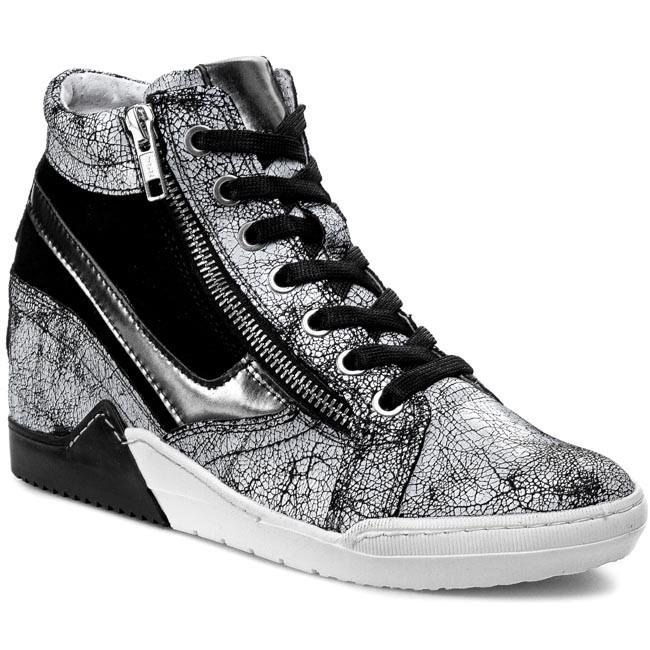 Sneakers KHRIO - 15847MNA  Nero