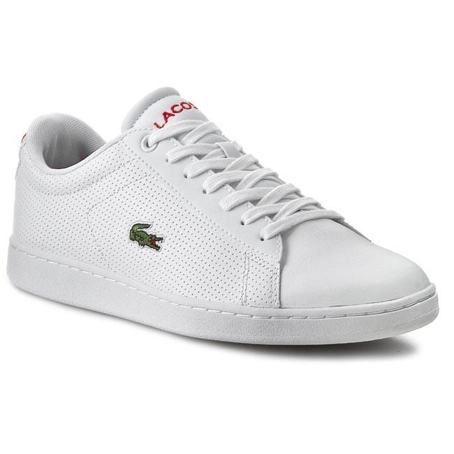 Shoes LACOSTE - Carnaby EVO NTE SPM 7-29SPM0010286 White