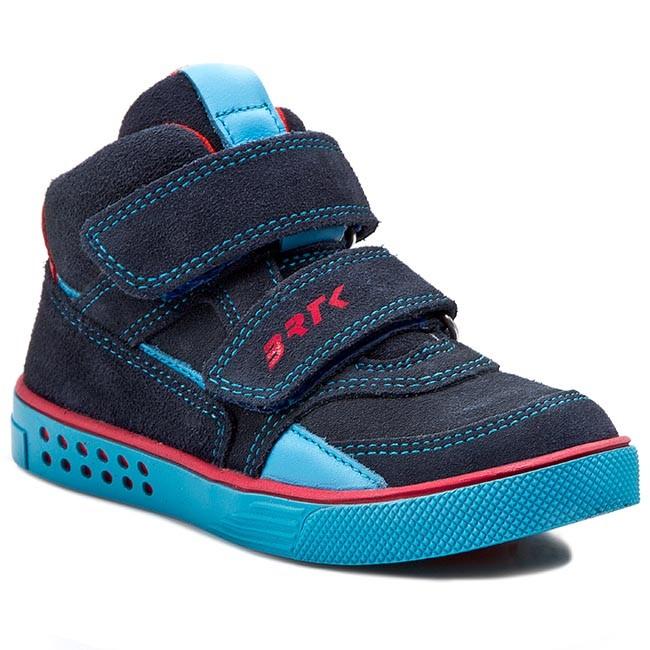 Shoes BARTEK - 64192/V38 Jeans