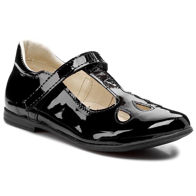 Shoes MRUGAŁA - 9313-3  Black