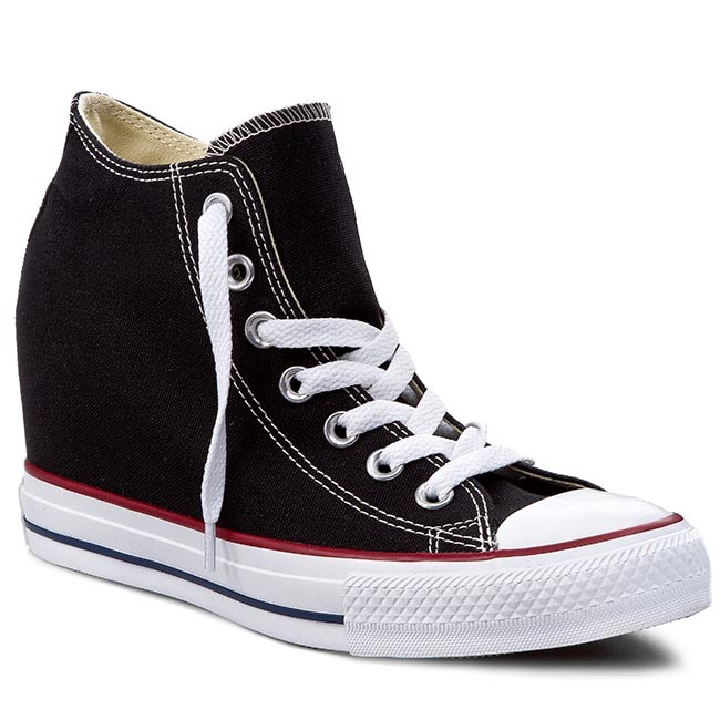 Sneakers CONVERSE - CT Lux Mid 547198C Black