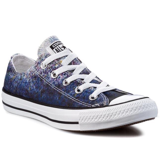 Sneakers CONVERSE - CT Ox 547292C White/Multi