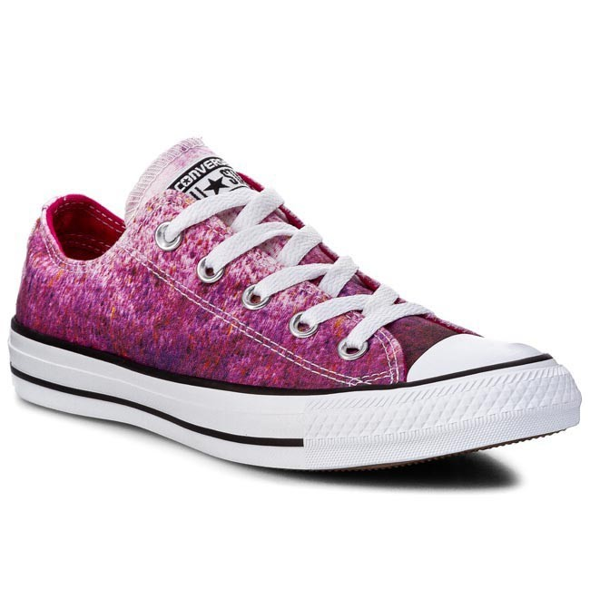 Sneakers CONVERSE - CT Ox 547288C Berry Pink