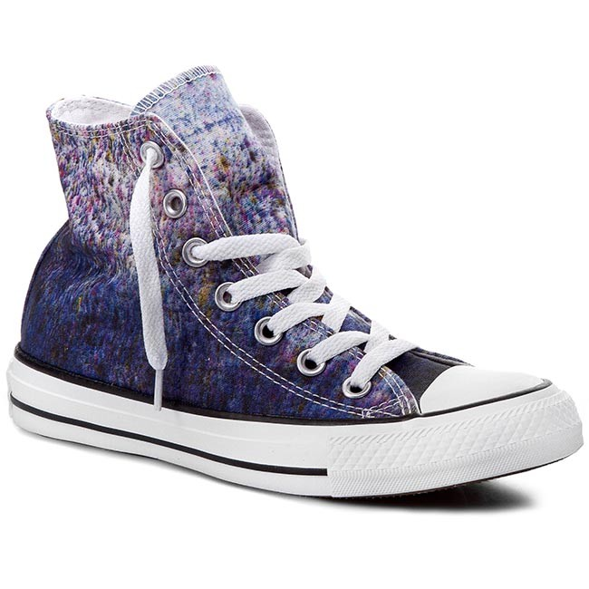 Sneakers CONVERSE - CT Hi 547259C White/Multi