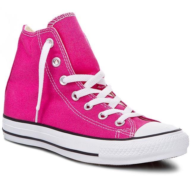 Sneakers CONVERSE - CT Hi 147132C  Pink Paper