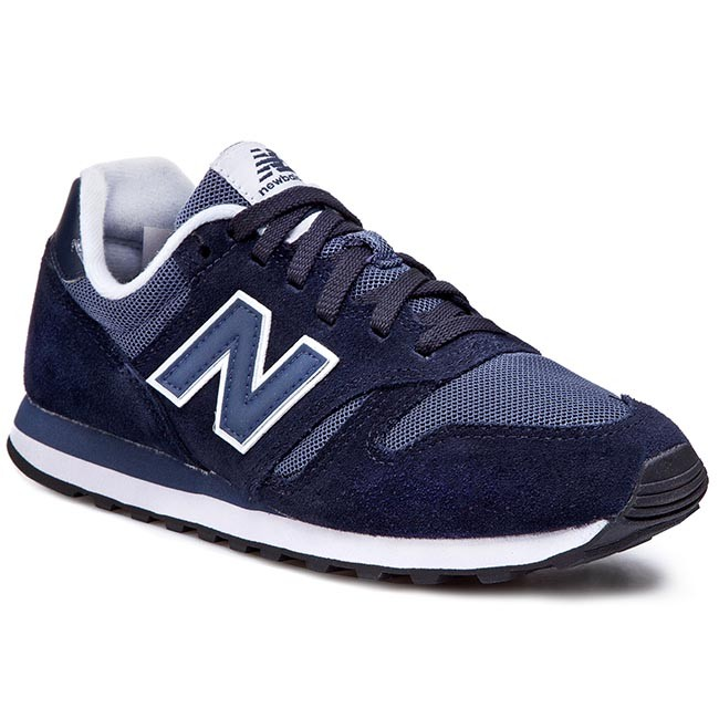 Sneakers NEW BALANCE - Lifestyle ML373MMB  Blue