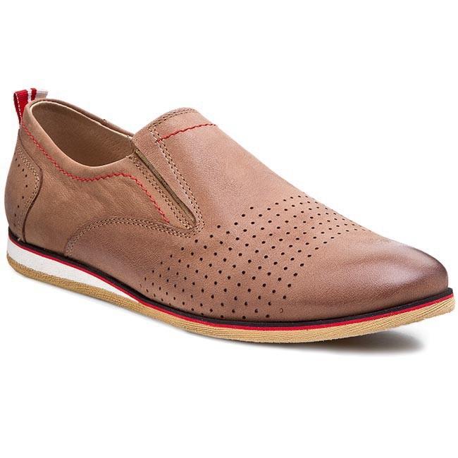 Shoes KRISBUT - 4626-5-1 Beige