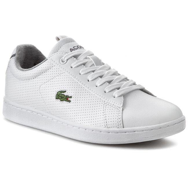 Shoes LACOSTE - Carnaby EVO CLS SPW 7-29SPW100521G White