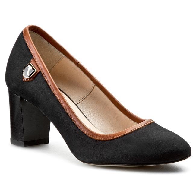 Shoes EDEO - 1833-335/562 Black