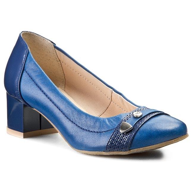 Shoes EDEO - 1927-424/570/570KR Blue