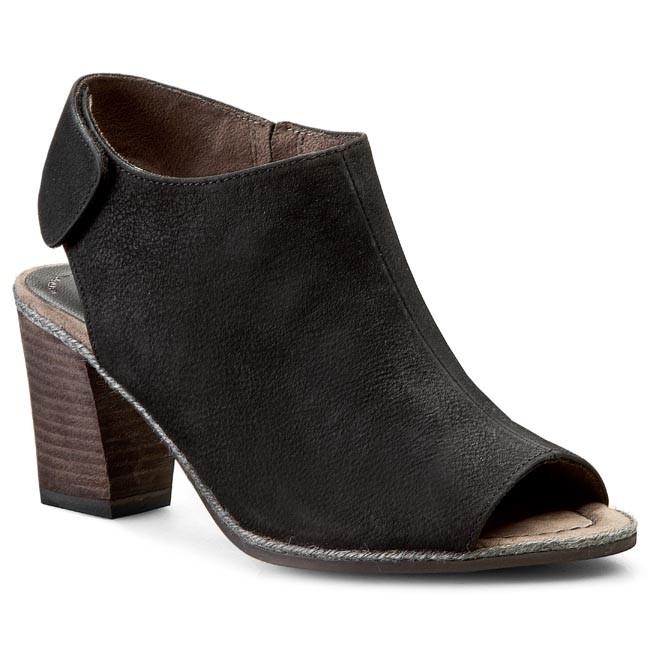 Sandals TAMARIS - 1-28374-24 Black 001