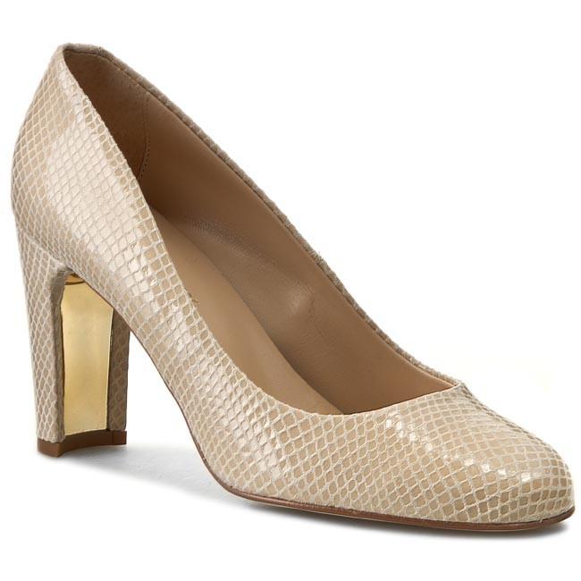Shoes SOLO FEMME - 67902-01-D28/000-04-00 Beige