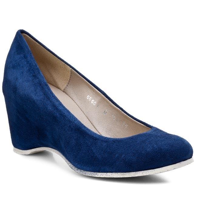 Shoes SOLO FEMME - 66601-42-D01/000-04-00