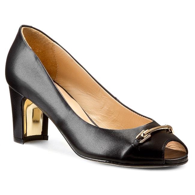 Shoes SOLO FEMME - 82705-01-E02/000-05-00 Black