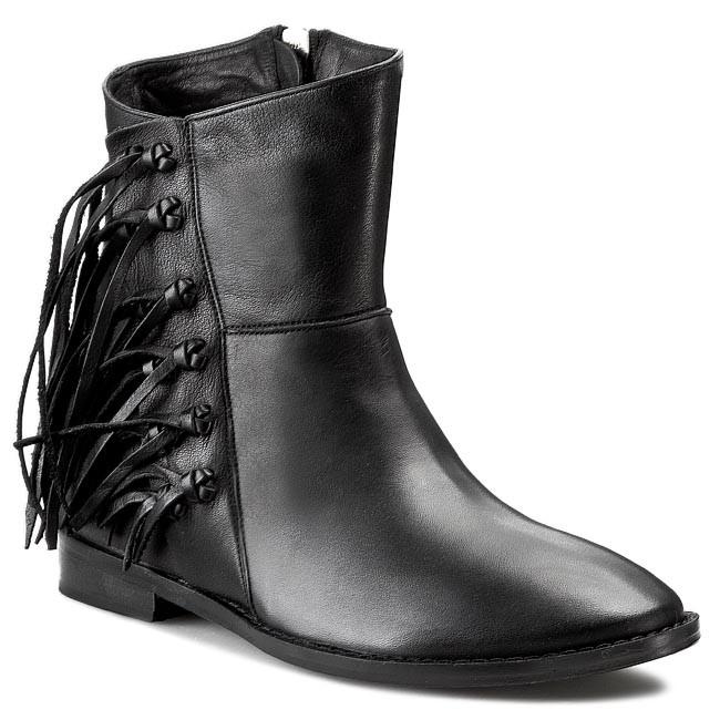 Boots LIU JO - Stivaletto Beth S15059 P0055  Nero 22222