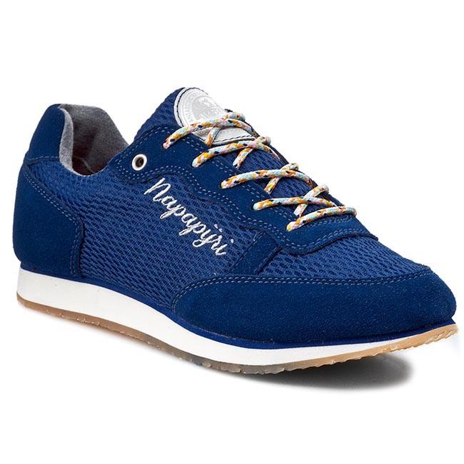 Shoes NAPAPIJRI - Albie 10737606  Cosmos Blue N60