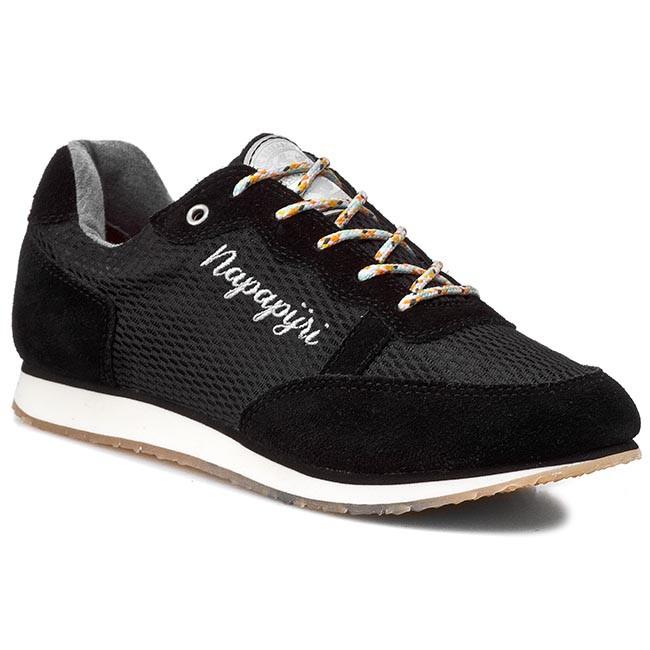 Shoes NAPAPIJRI - Albie 10737606  Black N00