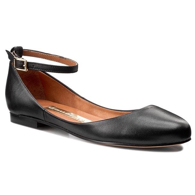 Shoes BALDOWSKI - D01023/M/003 Czarna Sk