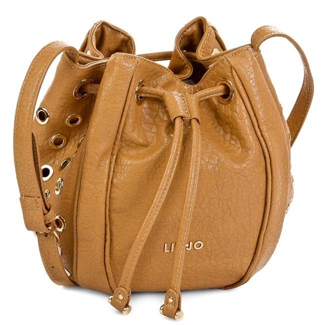Handbag LIU JO - Secchiellino Blenda N15109 E0093 Indian Tan 71328