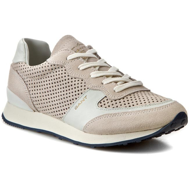 Sneakers GANT - Campus 10533561  Putty Cream Beige G27