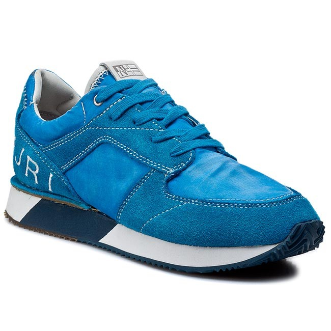 Sneakers NAPAPIJRI - Trail 10837433  Malibu Blue N67