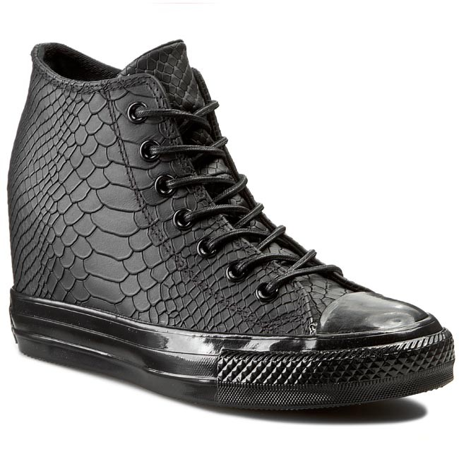 Sneakers CONVERSE - CT Lux Mid 547186C Black