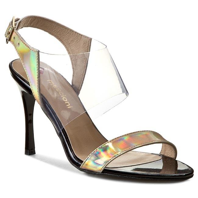 Sandals MACCIONI - 239 Gold