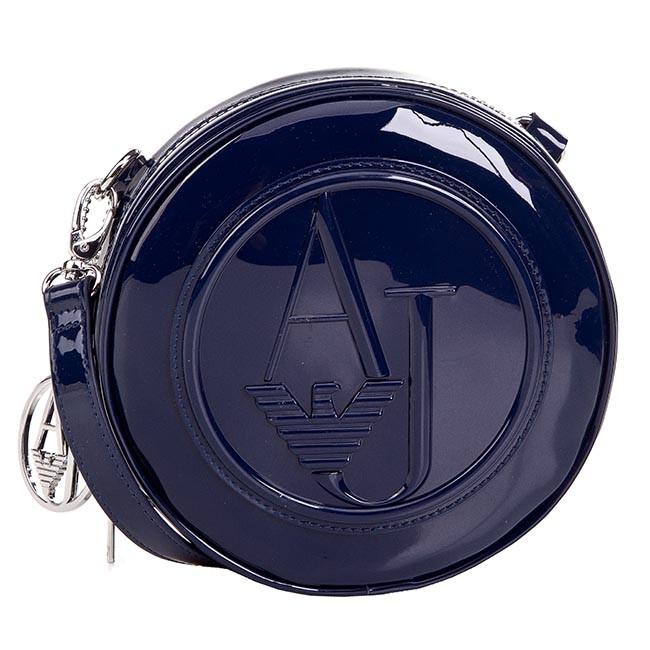 Handbag ARMANI JEANS - 0520D RJ 50 Blue