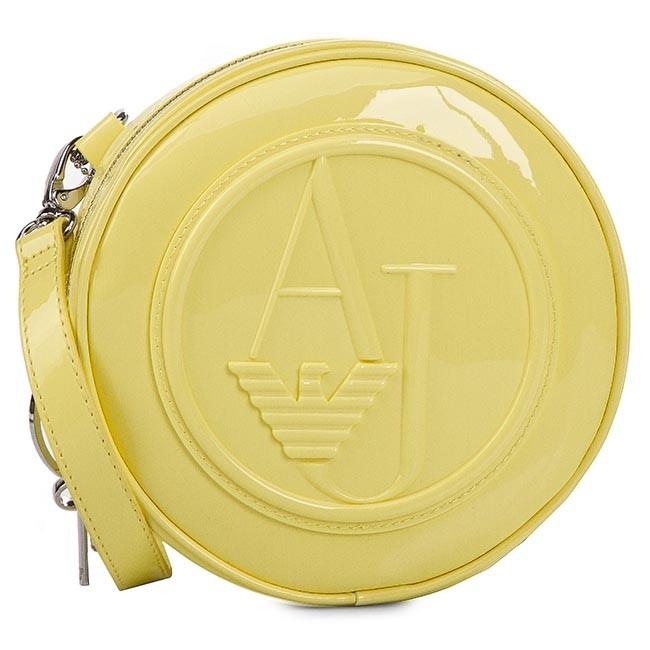 Handbag ARMANI JEANS - 0520D RJ N9 Lime