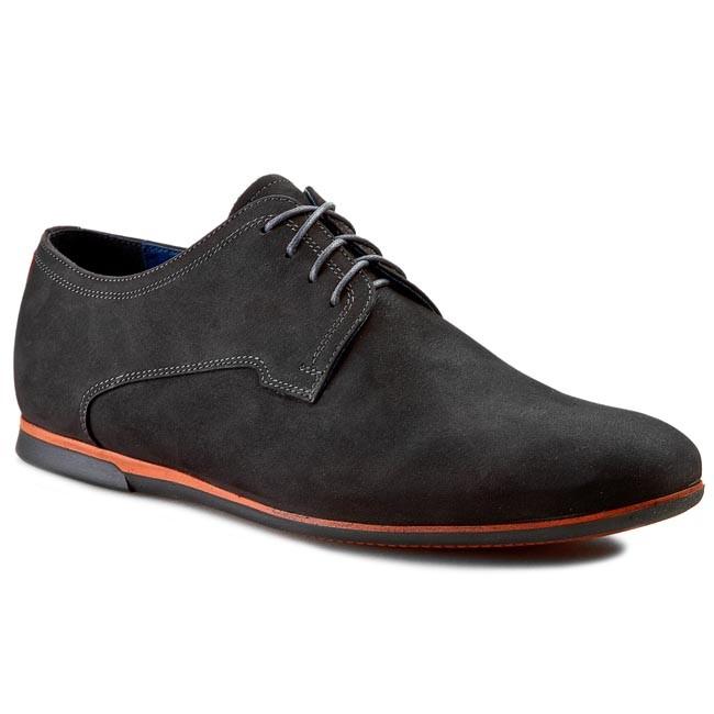 Shoes DOMENO - 2581 N380 PM