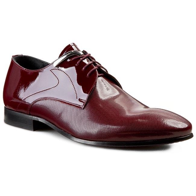 Shoes DOMENO - 2593BO RN258+MTR