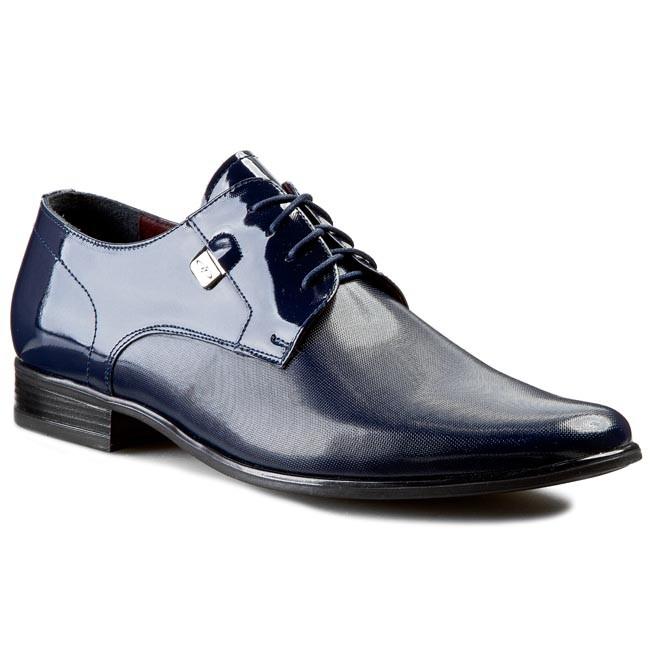 Shoes DOMENO - 2622 RN226+MTR