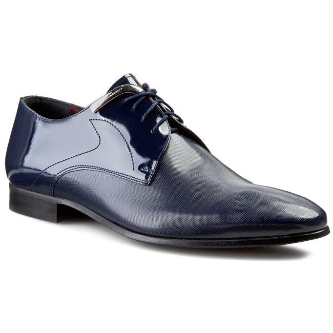 Shoes DOMENO - 2593BO RN226+MTR