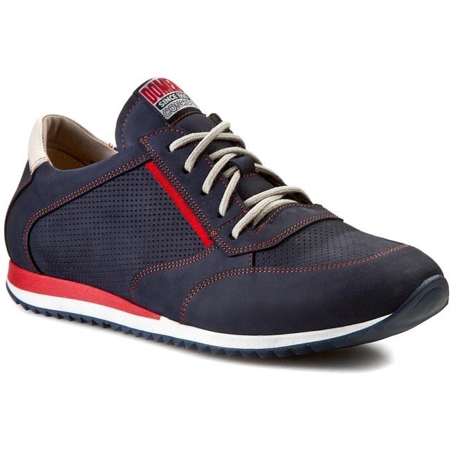 Shoes DOMENO - 2610 RN184+MTR