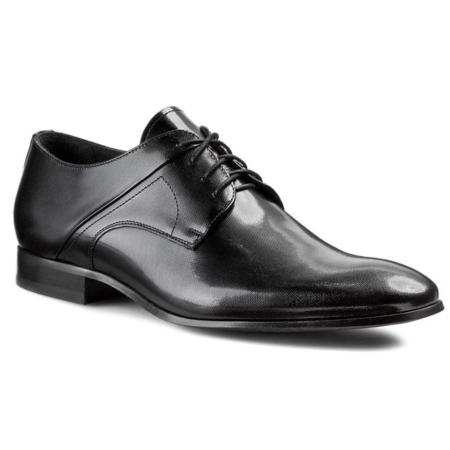 Shoes DOMENO - 3201 LN+MTR11