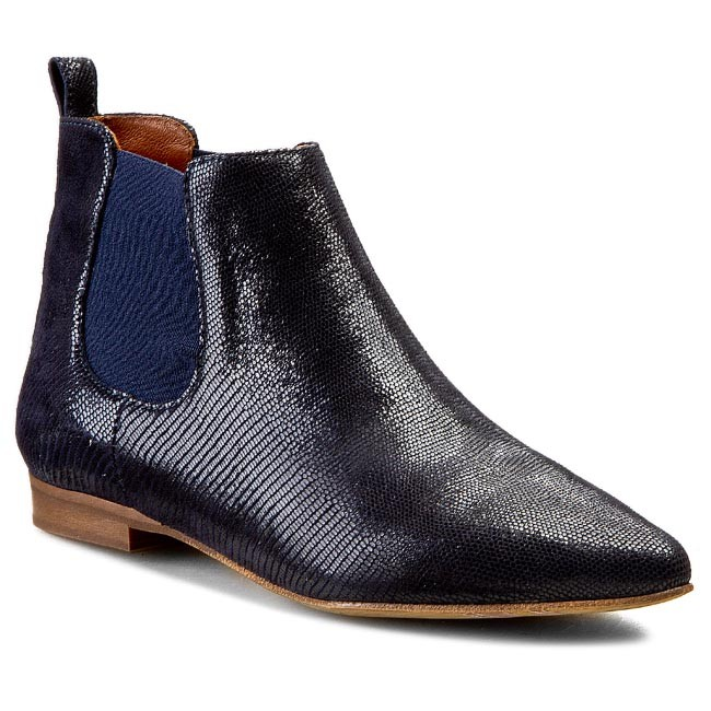 Ankle Boots NESSI - 61005 Lizaro