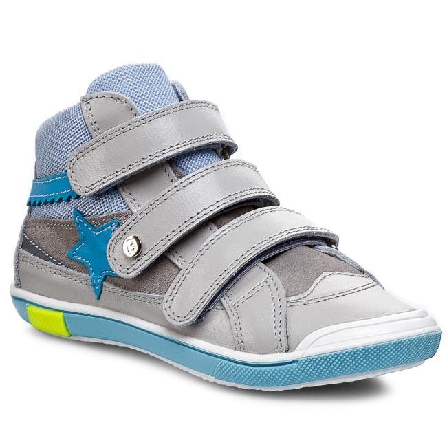 Boots BARTEK - 64197-0XB Grey